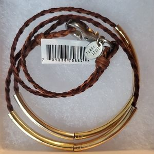 Lizzy James bracelet